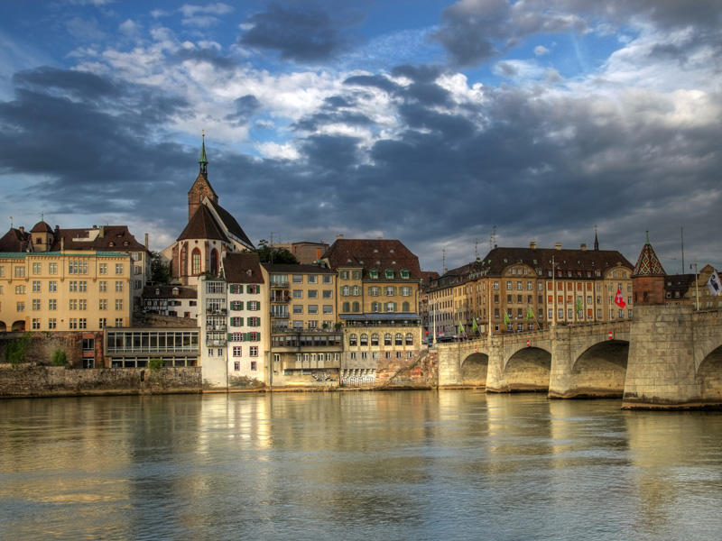 Basel-Mulhouse-Freiburg (MLH)