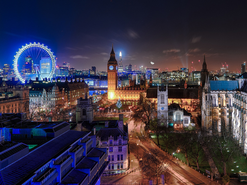 London Luton (LTN)