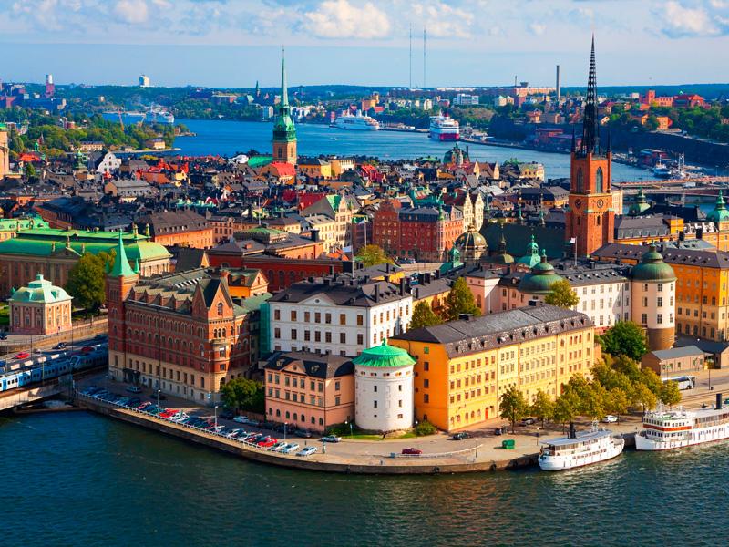 Stockholm Skavsta (NYO)