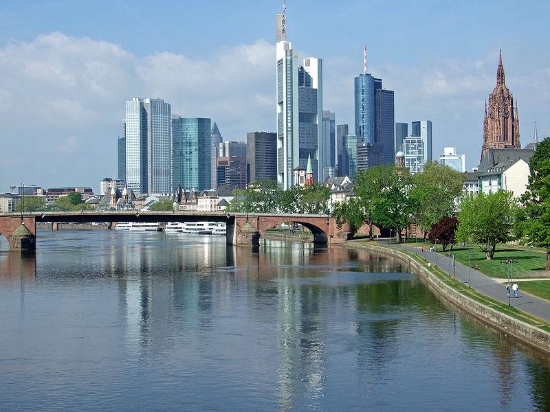 Frankfurt Hahn (HHN)