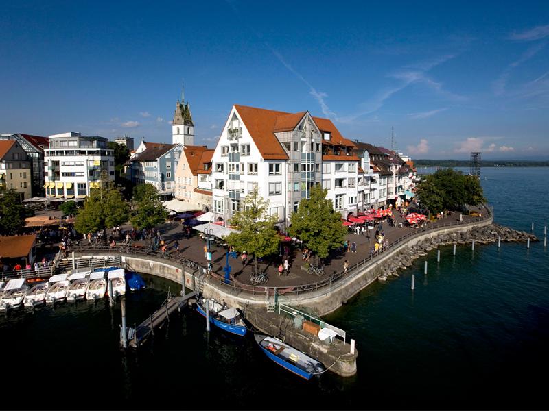 Fridrihshafen (FDH)